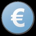 Euro pagos en efectivo